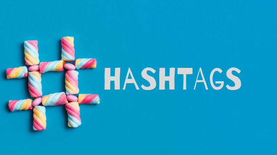 The hashtag rulebook for Instagram.