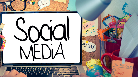 10 ways to kickstart your social media platforms.